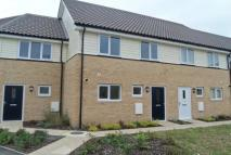 3 bed Terraced home in Treeway, Chatteris...