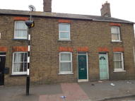Terraced home to rent in Huntingdon Road...