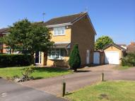 3 bed Detached house to rent in Ireton Way, March, Cambs...