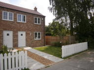 2 bed semi detached property to rent in Olde Mill Cottages...