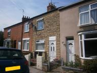 Terraced home in William Road, Wisbech...