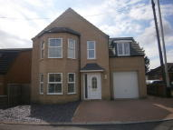 4 bed Detached property in Pound Road, Chatteris...