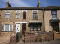 Terraced property to rent in Norwich Road, Wisbech...