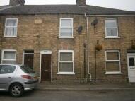 3 bedroom Terraced house in West Street, Chatteris...