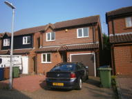 4 bedroom Detached house in The Green, March...