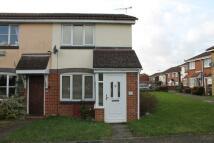 2 bedroom semi detached property in Hawkfields, Bushmead...
