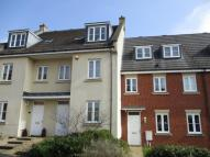 3 bed Terraced property in Berrywood Drive...