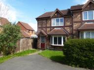 Terraced property in Granary Road...