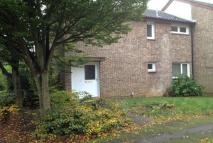 End of Terrace home to rent in Great Meadow, Blackthorn...