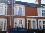 Barring Road Terraced house to rent