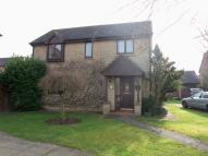 4 bed Detached property to rent in Wrenbury Road, Duston...