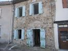 3 bed Village House in Languedoc-Roussillon...