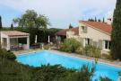 4 bed Detached home for sale in Pieusse, Aude...