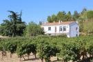 Detached property in Gaja-et-Villedieu, Aude...