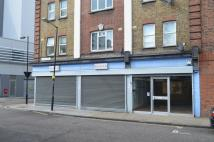1 bed Commercial Property in Nelson Street -...