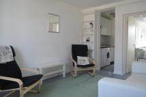 Apartment to rent in Wilmot Street - Bethnal...