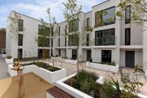 new development for sale in Mulberry Mews...