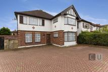 Detached property in Chase Side, London