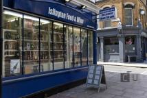 Commercial Property in Liverpool Road, London