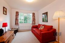 1 bed Flat in HAMILTON PARK WEST...