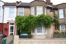 3 bedroom Terraced house in SOUTHBURY ROAD, Enfield...