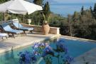4 bed Detached Villa for sale in Ionian Islands, Corfu...
