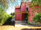 6 bed semi detached home in Ionian Islands, Corfu...