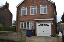 4 bed Detached house in Park Avenue...