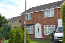 Detached home to rent in Shotley Close...
