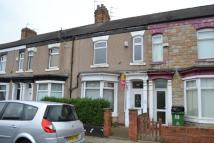Terraced property to rent in Oxford Road, Thornaby...