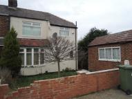 semi detached house for sale in Sunnybrow Avenue...