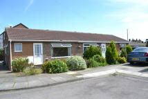Semi-Detached Bungalow to rent in Cherry Tree Gardens...