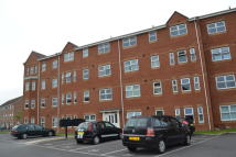 Apartment to rent in Fullerton Way, Thornaby...