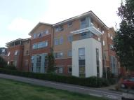 2 bed Flat in Railway House...
