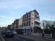 Flat to rent in High Street, Tonbridge ,