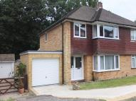 3 bedroom semi detached house in Greenway...