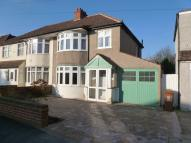 3 bedroom semi detached house to rent in Bowness Road,   ...