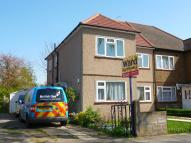 Flat to rent in Hudson Road,   ...