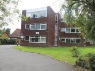 Apartment to rent in Hazelwood Court...