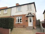 semi detached property to rent in Upper Ettingshall Road...