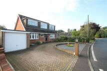 4 bedroom Detached property to rent in Church Road...