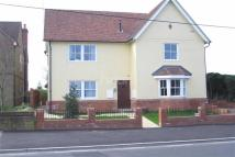 1 bedroom Flat to rent in Main Road, Danbury