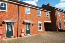 Terraced property to rent in Chelwater, Chelmsford