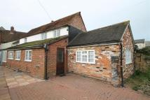Cottage to rent in The Square, Maldon