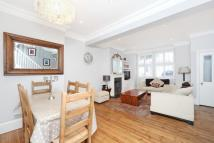 3 bed Terraced property for sale in Claxton Grove, London, W6