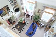 Flat for sale in Humbolt Road, London, W6