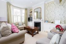 3 bedroom home to rent in Brecon Road, London, W6
