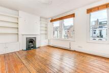Maisonette to rent in Danehurst Street, London...