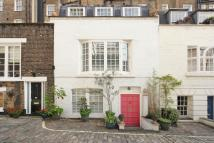 Bryanston Mews East Terraced house for sale