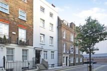 3 bed Terraced home for sale in Derby Street, London, W1J
